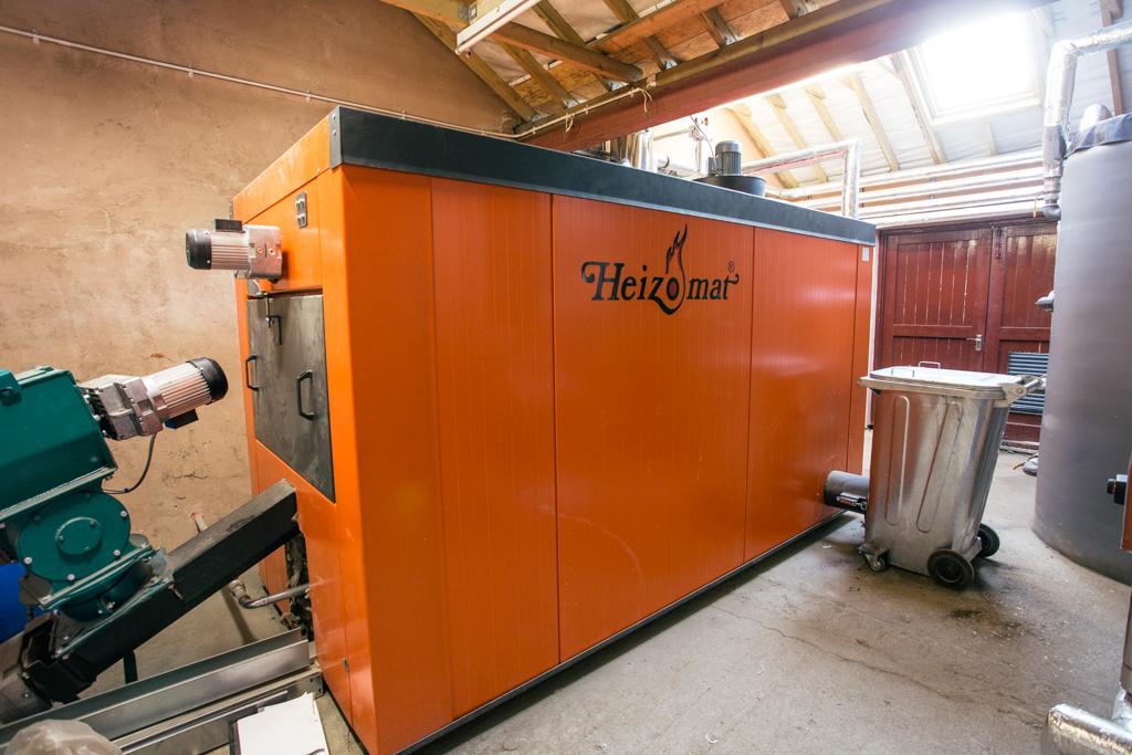 heizomat boiler