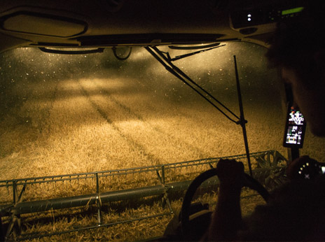 Arable farming 6
