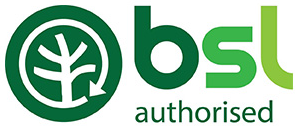 BSL authorised, Biomass Suppliers List