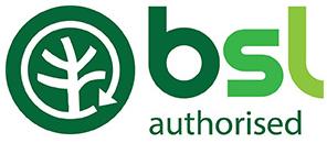 BSL authorised, Biomass Suppliers List